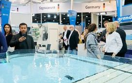 /«World of Water & Spa» на Aquatherm Moscow 2020